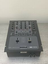 Rane TTM 57sl  Professional DJ mixer