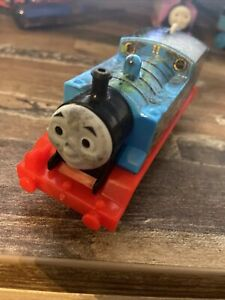 Thomas and Friends Trackmaster Scrapyard Escape Thomas Works Vines Dirty
