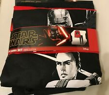 Star Wars Pyjama Set 100% cotton Disney- Primark size L
