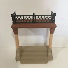 PLAYMOBIL Victorian Mansion Replacement 5300 Balcony and Stairs Steps