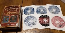 Baldur's Gate II: The Collection (PC, 2003) Shadows of Amn & Throne of Bhaal