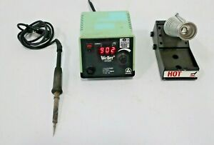 Weller WESD51 Soldering Station Power Unit  - 18657