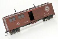 MOW TRAINS Walthers Custom GREAT NORTHERN Engineering Car #2347 Work Train MWKD