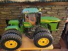 "ERTL John Deere 24"" RC Remote Control Tractor Toy Model 9420"