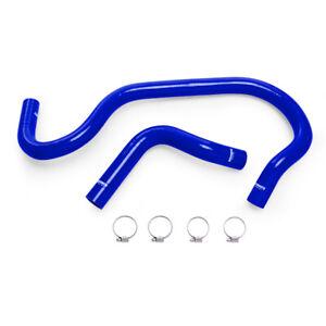Mishimoto Radiator Hose Kit Fits Chevrolet Silverado 1500 1999-2006 Blue