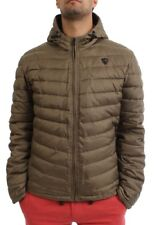 Scotch & Soda Jacke Men - QUILTED 1304-07.10018 - Nutmeg #25