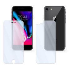 2x Panzerglas iPhone 8 Vorne + Hinten Echt Glas Tempered Glass Rückseite Schutz