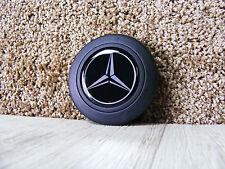 MERCEDES Benz Db suonalo bottone CORNO BUTTON MOMO RAID NARDI w107 w116 w123 w124 w129