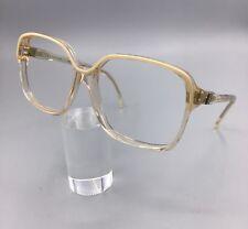 Givenchy Paris occhiale vintage eyewear frame brillen lunettes