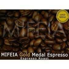 MIFEIA 'Gold Medal' Dark Roast Espresso Coffee Bean 1Kg