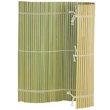 Bamboo Sushi Rolling Mat 27cm SQ Professional style Larger Stick /Made Japan
