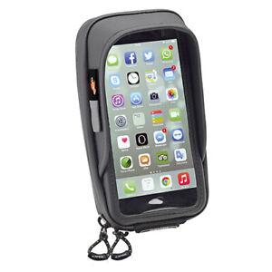 Kappa Smart Phone Holder Universal Motorbike Motorcycle Touch Screen Black 1
