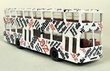 Wiking 1/87 HO Scale - 73026 MAN SD 200 Berlin Bus Model Bus Coach