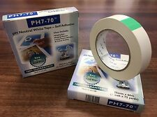 PH7-70 Acid free conservation tape for framing, mounts and hinging - 25mm x 66m