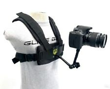Glide Gear Snorricam Medusa 3rd Person POV Camera Vest Action Mount Harness