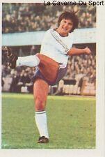 N°186 ANTOINE AMEIJENDA # RED STAR.FC STICKER AGEDUCATIF FOOTBALL MATCH 1973