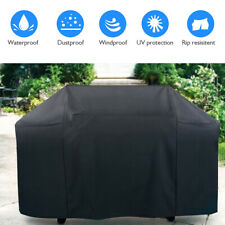 """BBQ Grill Cover 57"""" Gas Barbecue Heavy Duty Waterproof Outdoor Weber"""