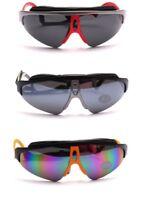80er Jahre Kappa Fahrradbrille Bike Sport Sonnenbrille 3 Farben zur Wahl X8