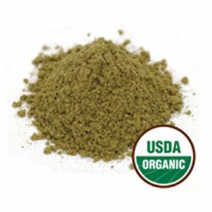 Organic Sage Leaf Powder 1 lb by Starwest Botanicals