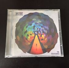 Muse - The Resistance CD