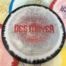 INNOVA FACTORY STORE Swirly Star HALO Destroyer Disc Golf Driver Pick Your Disc!