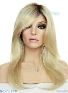 SHILO | NORIKO RENE OF PARIS | MONOTOP WIG | CLR CHAMPAGNE | NEW W/TAGS 543 -1
