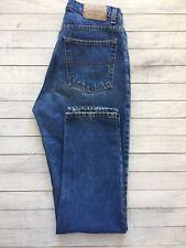 Vintage 80s 90s Women's Jordache Blue Jeans High Waist Cotton Denim 13/14