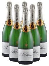 Pol Roger Brut Reserve NV Champagne 75cl Gift Boxed (Case of 6) 12.5% ABV