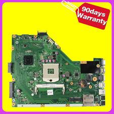 pour Asus Intel X55A Portable Carte mère Motherboard s989 HM70 REV 2.1 Mainboard
