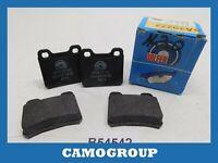 Pills Rear Brake Pads Pad SAAB 900 Vauxhall Astra Calibra