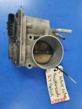 3/2005-8/2015 TOYOTA HILUX OR HIACE 2.7L PETROL THROTTLE BODY