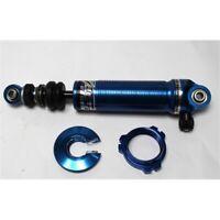 AFCO 3840 Eliminator Coil-Over Shock, Double Adjust., 4 Inch, Partial Build