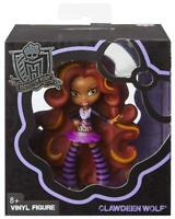 Monster High Vinyl Clawdeen Wolf Figure
