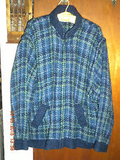 Women's Boyne Valley Weavers Irish Knit Convertible Unlined Jacket/Vest~ 2X ~NEW