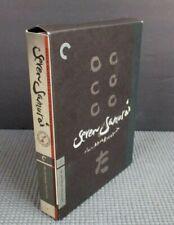 Seven Samurai on 3-Disc; Criterion Collection Dvds No. 2