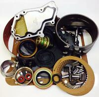 Ford C4 1964-1969 Automatic Transmission Deluxe Rebuild Kit