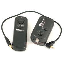 Control remoto cable disparador a distancia 100cm para Canon PowerShot sx60 HS