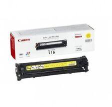 Canon GIALLO crg716y 716 SENSYS LBP5050N mf8030cn