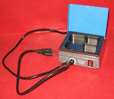 Dental Lab Equipment Analog Wax Heater Pot JT-15 110V Dental Supply US Stock