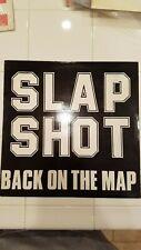 Slap Shot - Back On The Map