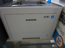 Samsung sl-m3825dw printer - only 2k Page Ct. with used toner