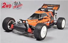 FG Modellsport # 670070  Gröschl Fun Cross Sport 2WD 26 ccm