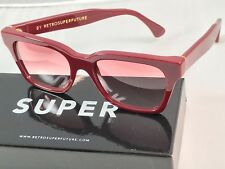 RetroSuperFuture America Sottobosco Sunglasses SUPER 759 NIB FAST SHIP