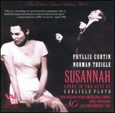 Phyllis Curtin - Susannah [New CD]