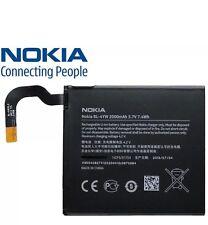 NEW Genuine Nokia Lumia Original Battery Lumia 925 BL-4YW BL-4YW 2000 mAh 3.7V