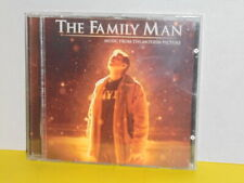 CD - THE FAMILY MAN - OST