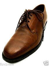 Florsheim Men's Shoe brown Oxford Size 8.5 USA.