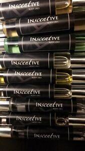 1/3oz (10ml) Men/Women/Unisex/Designer Fragrance and Body Oil Roll-ons!