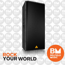 "Behringer Eurolive VP2520 Passive Speaker Dual 15"" inch 2000w Watts 2x15 - BM"