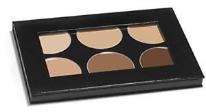 NEW - Mehron - Celebre Pro HD Conceal-It Cream Foundation Makeup Palette